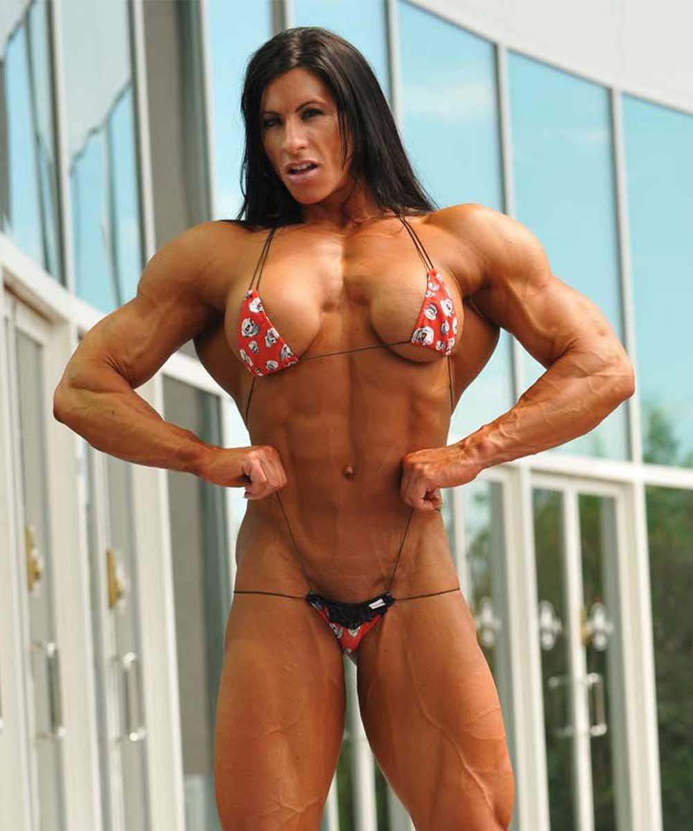 Angela salvagno nude